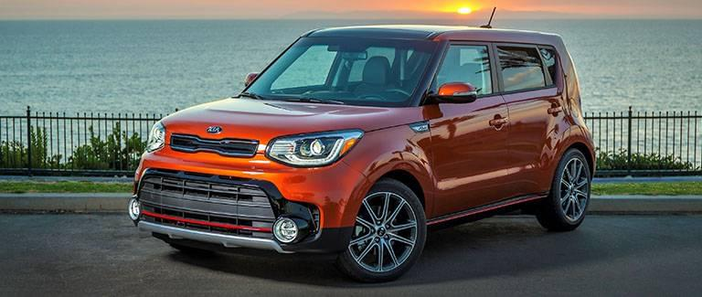 New Kia New Kia Soul for Sale in Manchester, NH