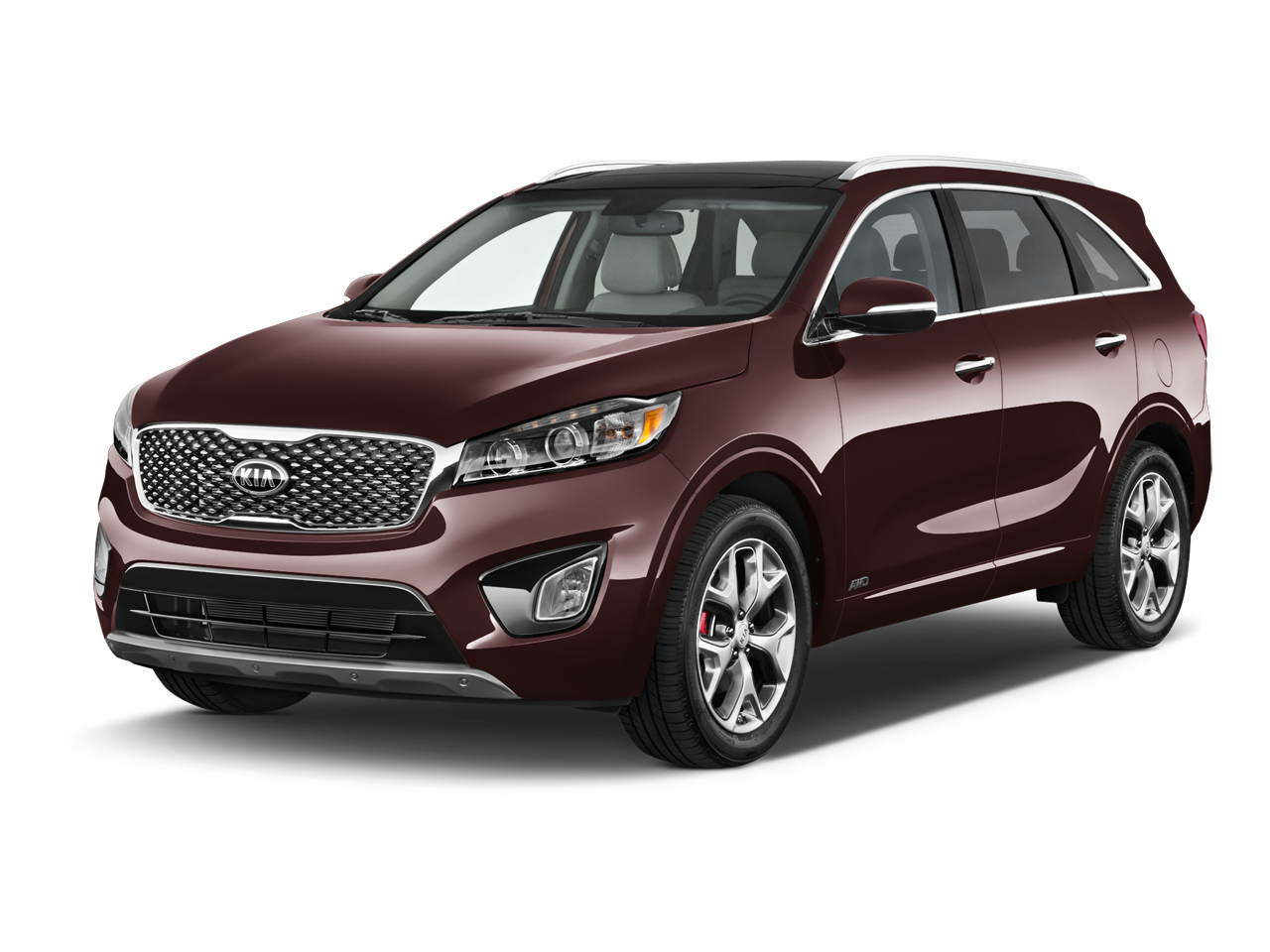 New Kia Sorento at Quirk Kia NH
