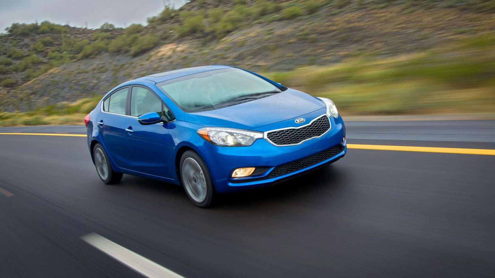 New Kia Forte Lease fers & Best Prices near Manchester NH