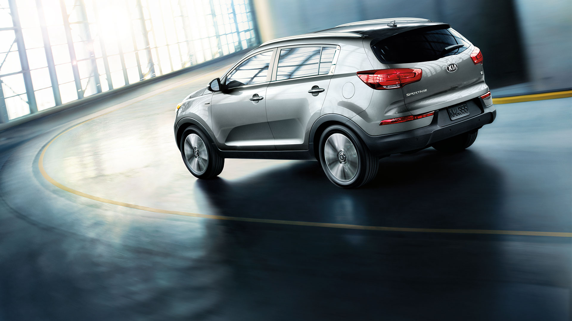 New Kia Sportage Best Lease fers & Prices near Manchester NH
