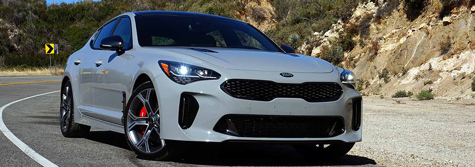 new kia stinger best lease offers prices near manchester nh. Black Bedroom Furniture Sets. Home Design Ideas