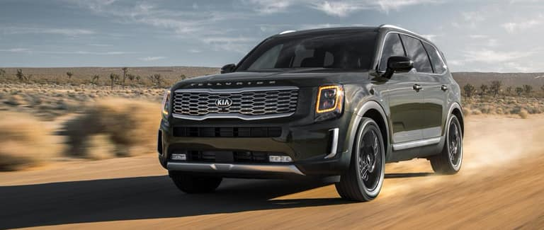 New Kia 2020 Kia Telluride for Sale in Manchester, NH