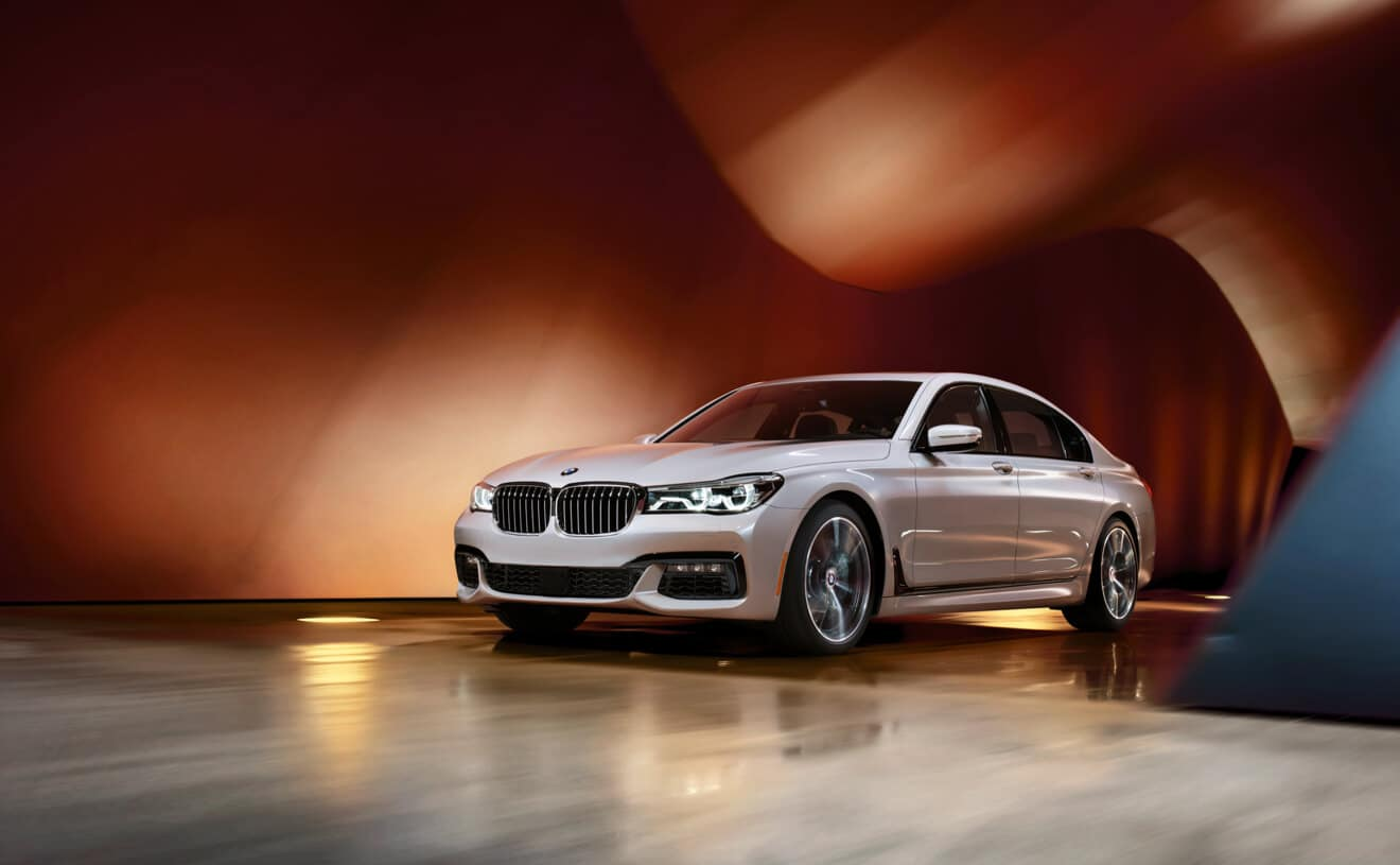 5 Reasons To Invest In A Luxury Vehicle Rallye Bmw