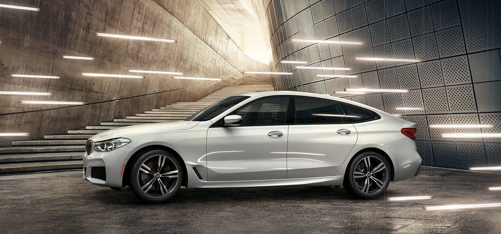 Check Out The Best Technology In The New 2018 Bmw Line