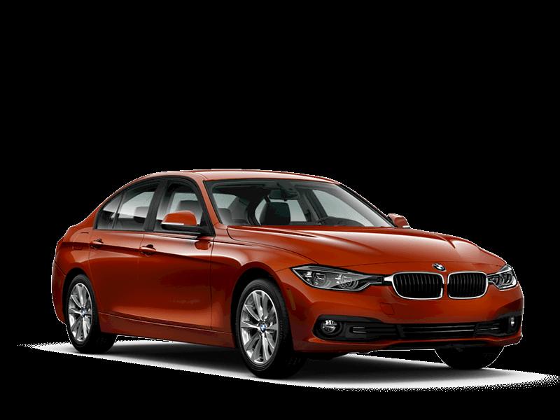 2018 BMW 3 Series Hero 320i