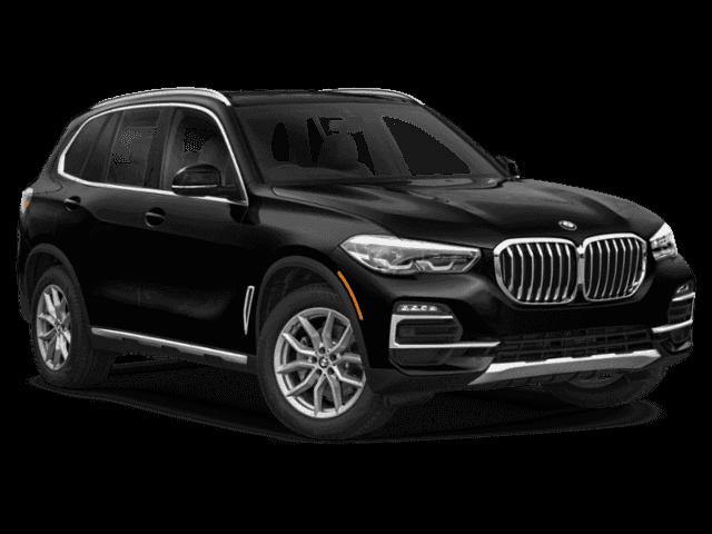 2019 X5 xDrive40i