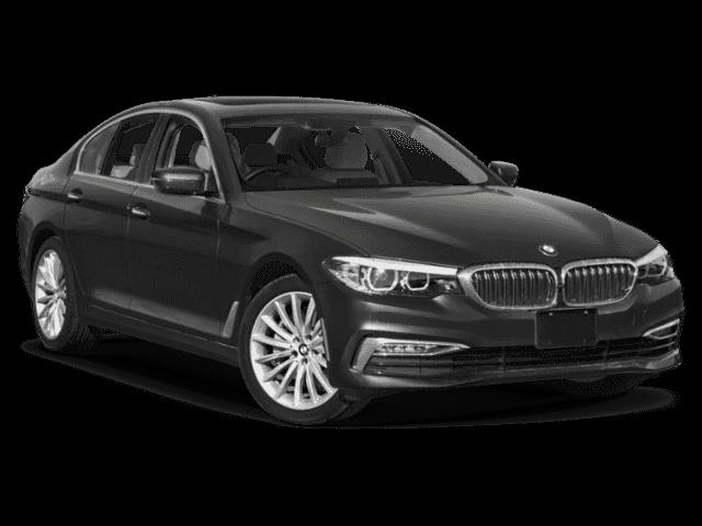 2019 530i xDrive Sedan