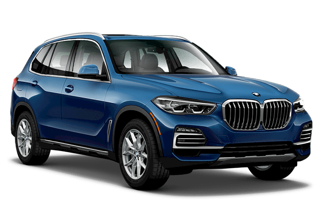 Compare 2018 Bmw X5 Vs 2019 Bmw X5 Rallye Bmw