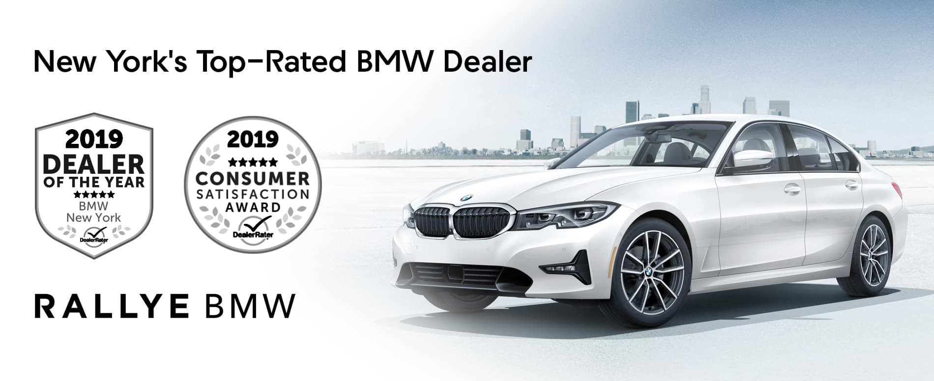 New York's Top-Rated BMW