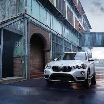2019-BMW-X1-grille