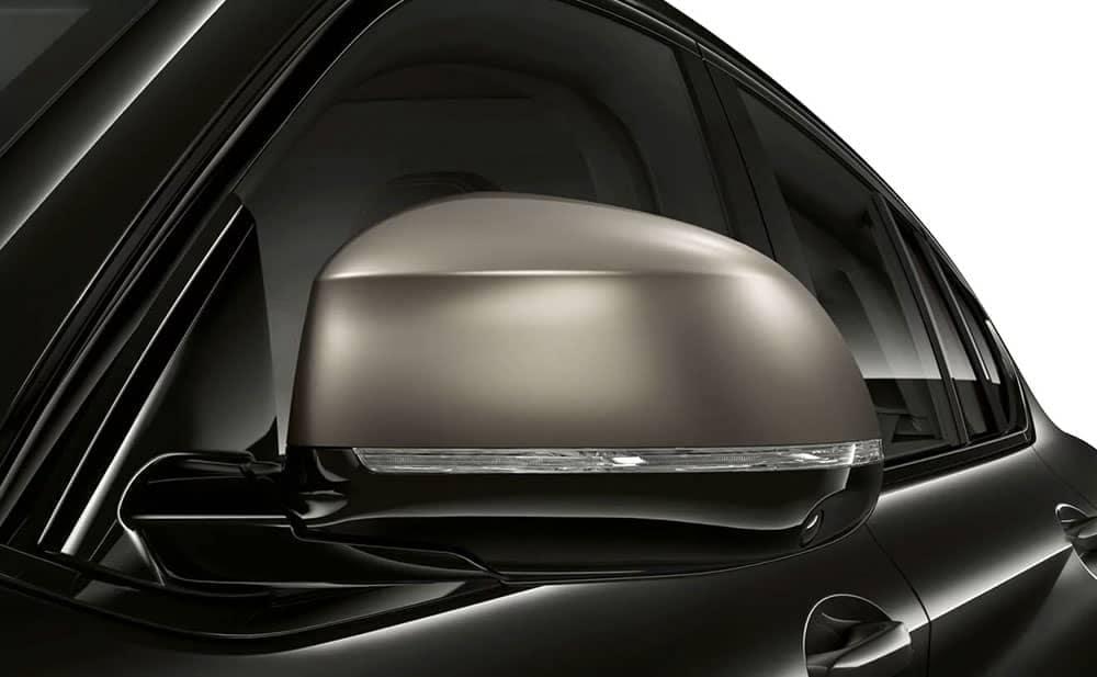 2019 BMW X4 Mirror