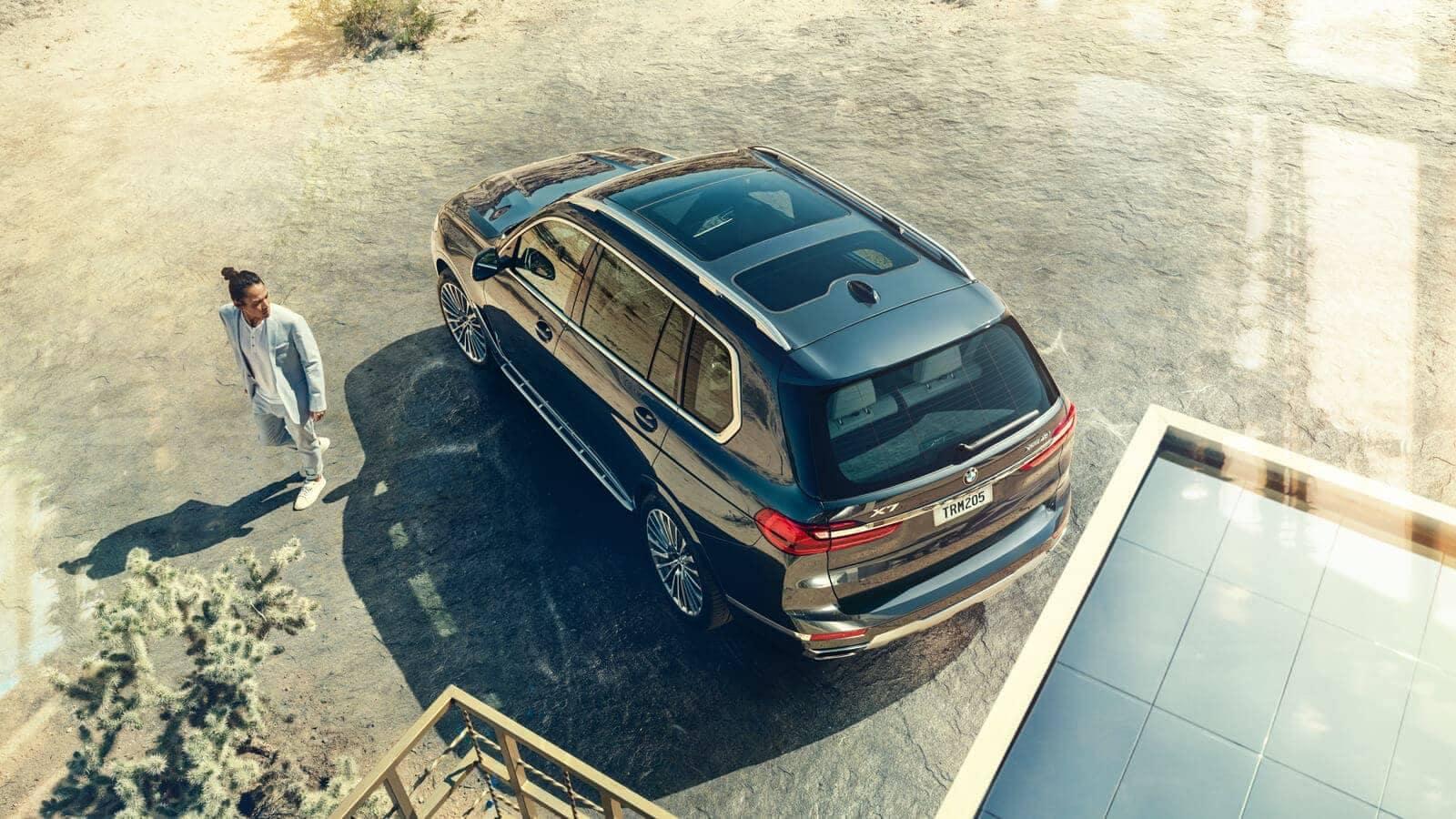 2019-BMW-X7-panoramic-moonroof