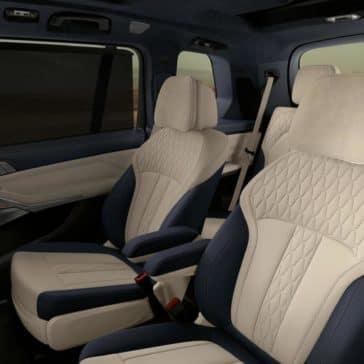 2019-BMW-X7-seven-seat-configuration