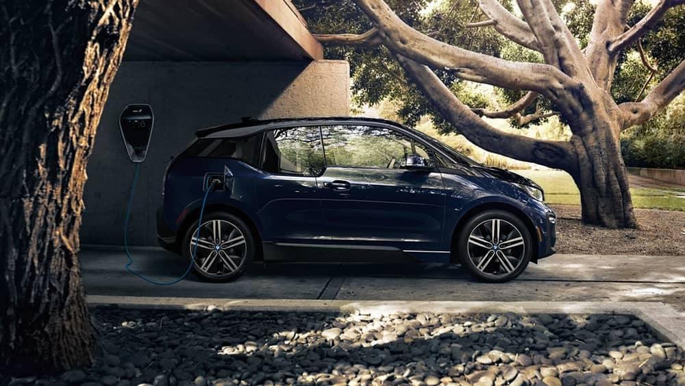 2019 BMW i3 Charging