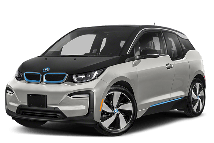 2019 BMW i3 Silver