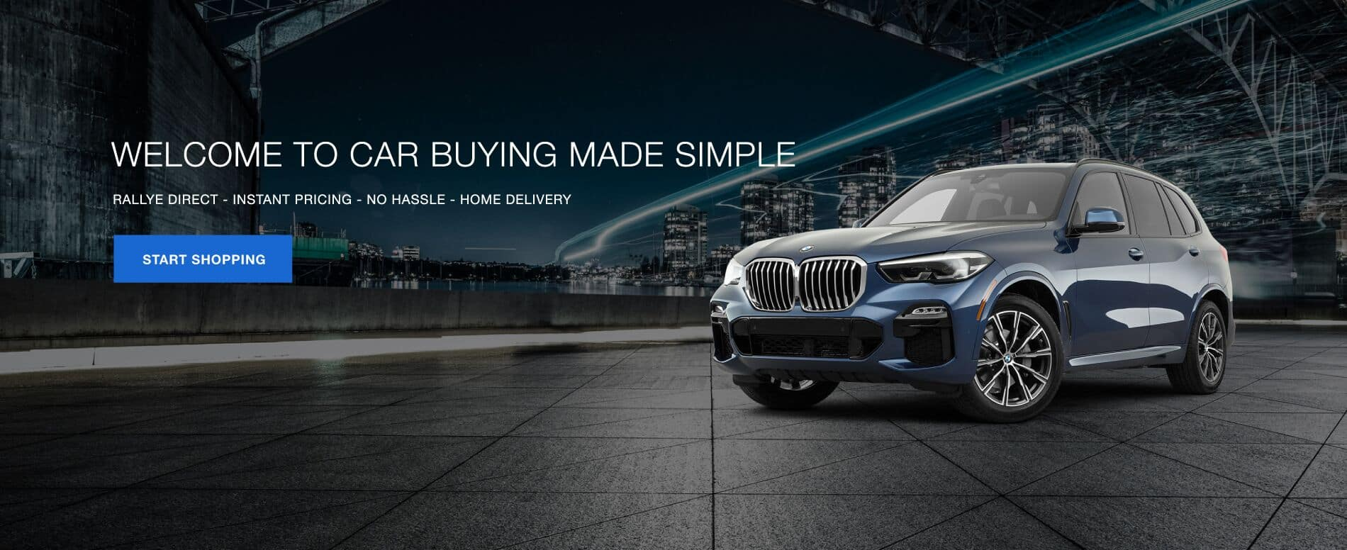 BMW Bayside Service >> Rallye Bmw New Pre Owned Bmw Dealer In Long Island Ny
