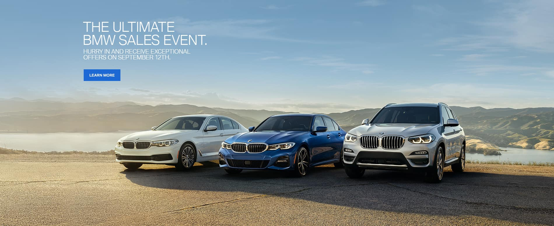 Rallye BMW | New & Pre-Owned BMW Dealer in Long Island NY
