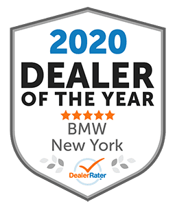 Dealer Rater 2020 Logo