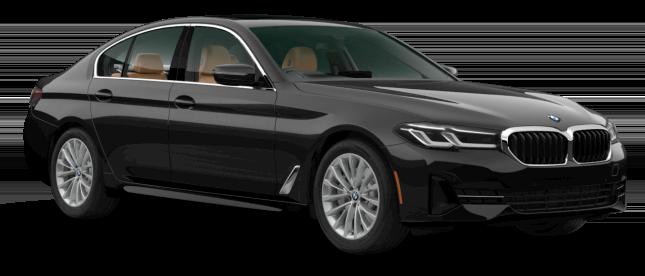 2021 530i xDrive Sedan