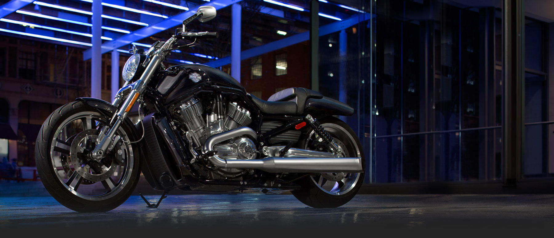2015 V-Rod-Muscle® BG