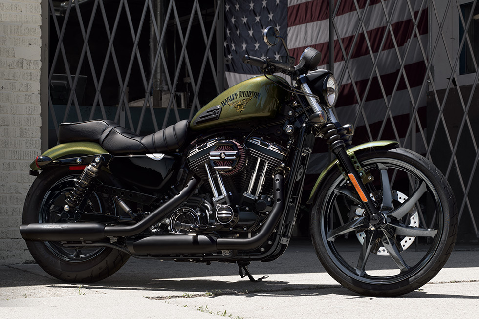 16 hd iron 883 2 large check out the harley davidson� iron 883 at rawhide harley davidson Harley-Davidson Iron 883 Green at mifinder.co