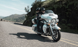 Electra Glide Ultra Classic Low