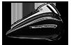 2016 Road Glide Ultra Vivid Black