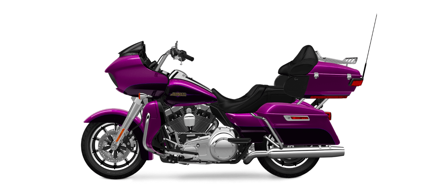 2016 Road Glide Ultra Purple Fire