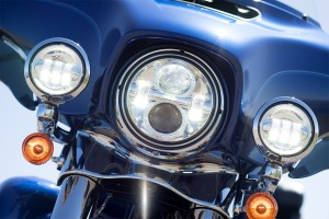 2016 electra glide ultra headlights