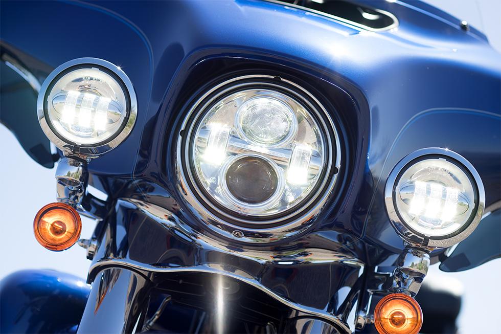 Rawhide Harley Davidson Used Bikes