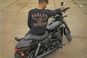Harley-Davidson Street® 500