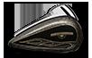 2016 Road Glide HC Black Gold Flake Tank