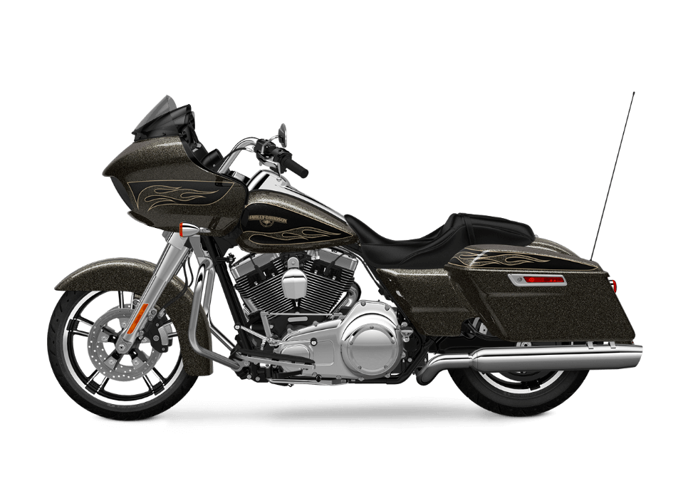 2016 Road Glide Special HC Black Gold
