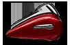 2016 electra glide ultra classic red sunglo