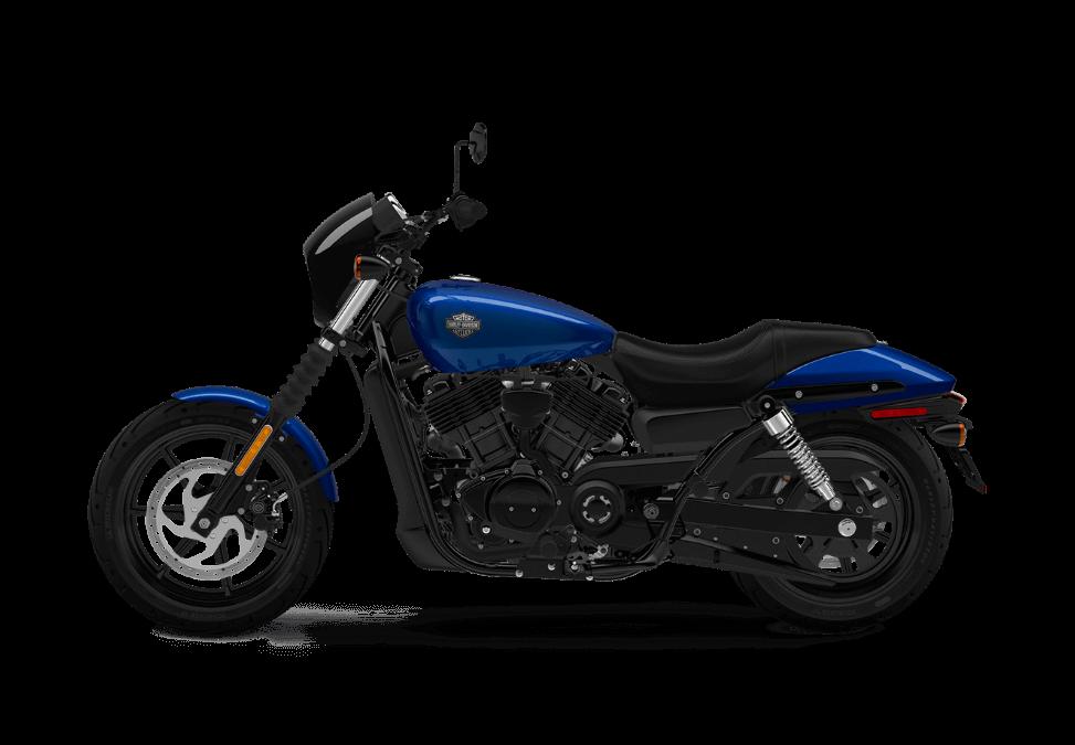 Harley-Davidson Street® 500 Superior Blue