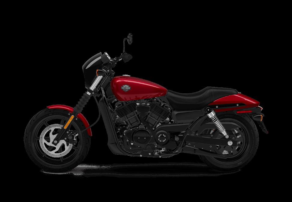 Harley-Davidson Street® 500 Velocity Red Sunglo