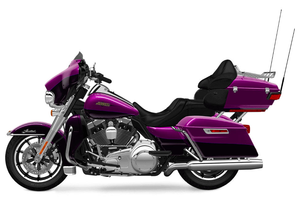 purple 2016 Ultra Limited