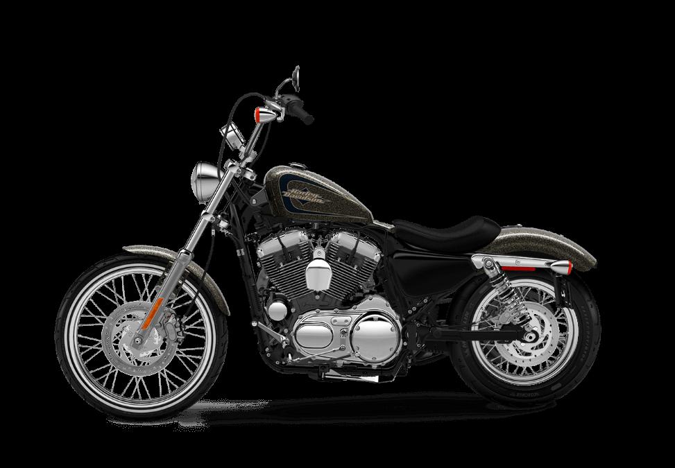 Harley-Davidson-Seventy-Two®HC-Black-Gold-Flake