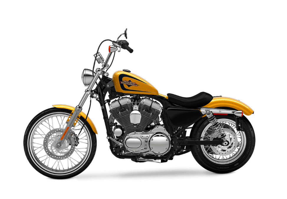 Harley-Davidson-Seventy-Two®HC-Gold-Flake
