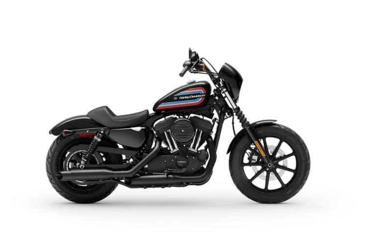 2020 Harley-Davidson Sportster Iron 1200 in Olathe, KS