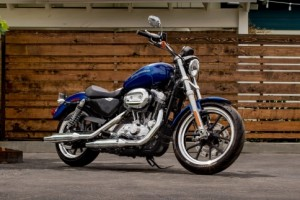sportster superlow