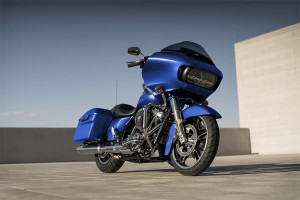2017 Harley Davidson Road Glide Special exterior