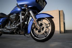 2017 Harley Davidson Road Glide Special wheels