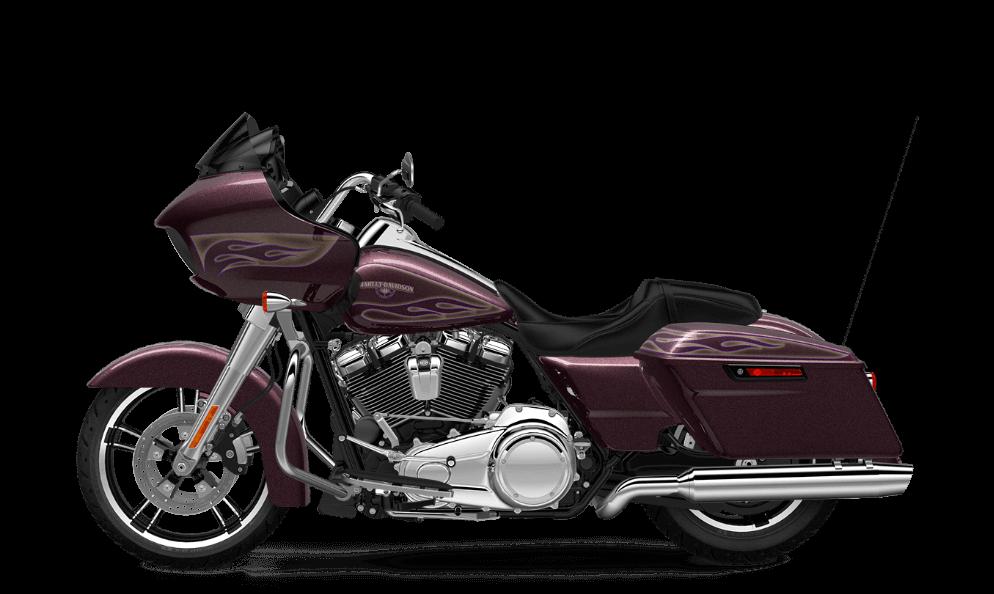 2017 Road Glide Special Purple Flake
