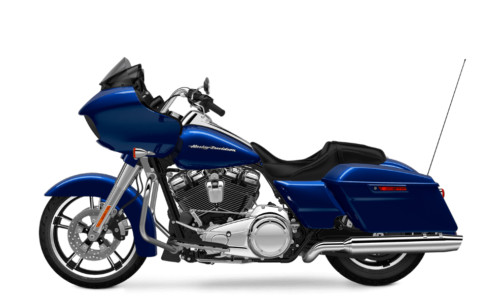 2017 Road Glide Special Superior Blue