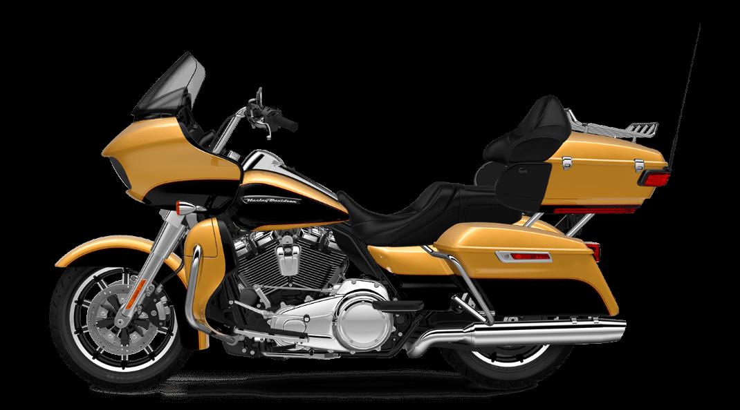 Black Hills Gold Harley-Davidson Road Glide Ultra