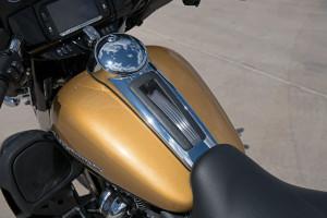 Harley-Davidson® Ultra Limited gas tank