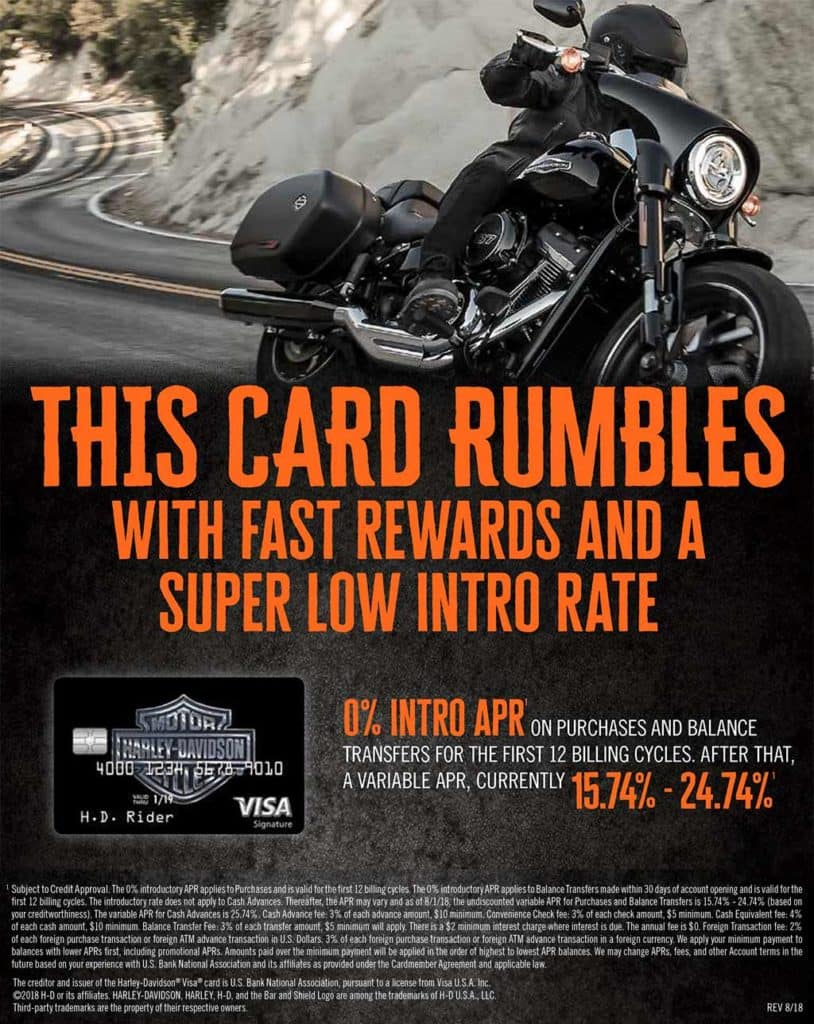 H d visa rewards rawhide harley davidson contact us altavistaventures Image collections
