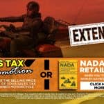 Sales Tax Promotion on Pre-Owned or NADA Retail Value on Trade