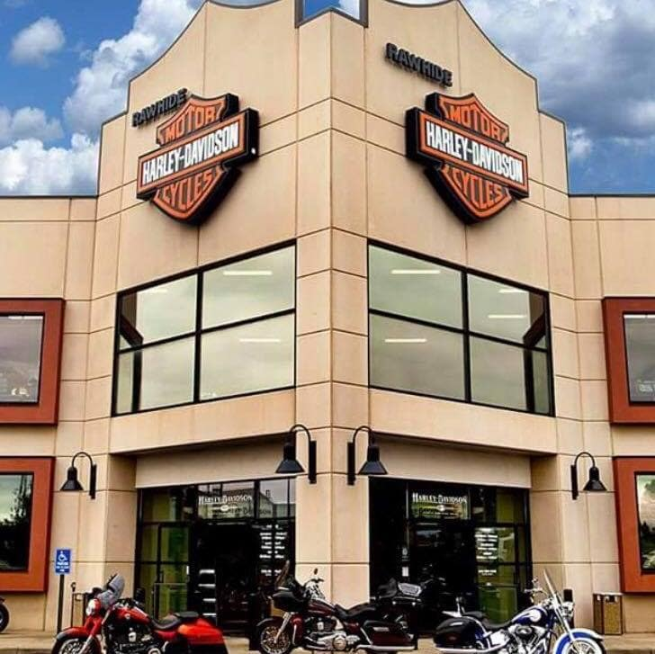 Shop Harley motorcycles, parts, helmets, t-shirts gifts and more!